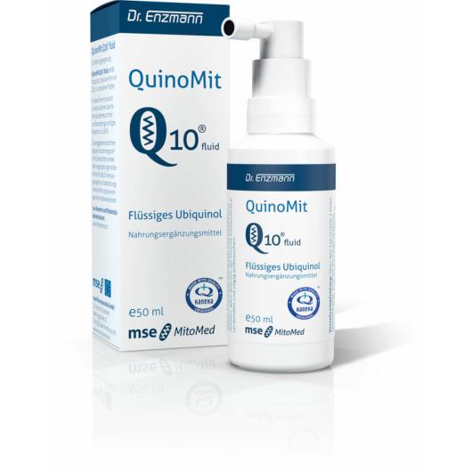 QuinoMit Q10 folyadék 50 ml